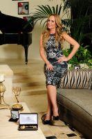 Natalia Denegri se lucirá de nuevo en el Emmy 2017