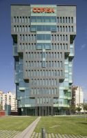 Edificio Torre Copisa