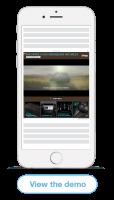Anuncio de Jeep Compass optimizado por Teads Studio