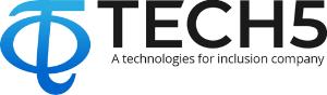 TECH 5 logo