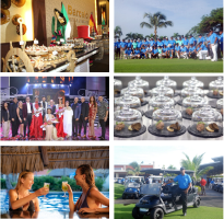 Foto de Eventos especiales Barceló Bávaro Grand Resort