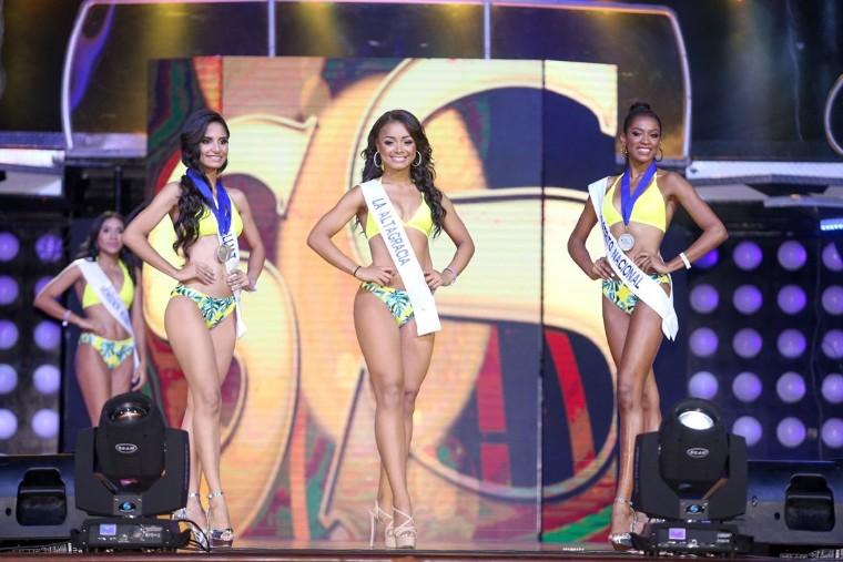 Foto de Miss Mundo Dominicana