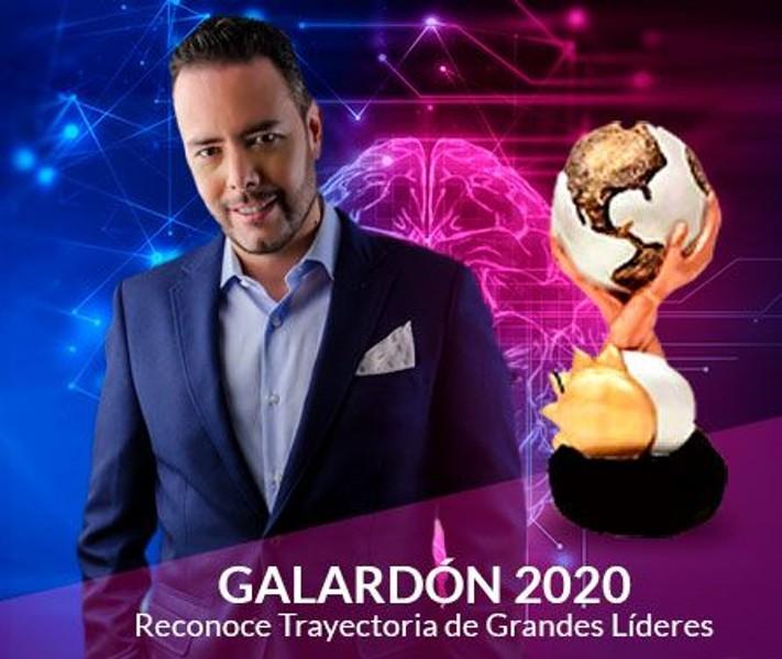 Foto de Carlos Fernández recogerá el día 1 de octubre el premio
