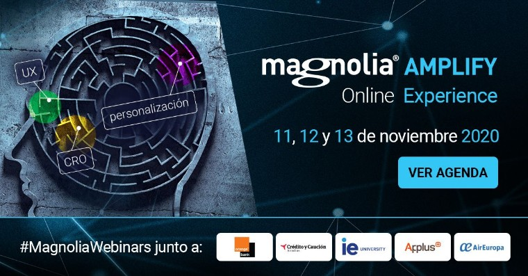 Magnolia CMS