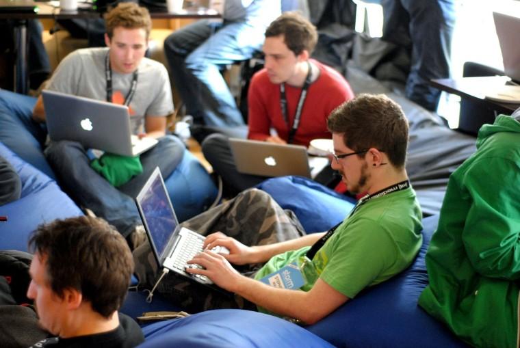 Foto de Hackathon virtual mundial por una energía más inteligente,